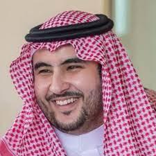 الأمير خالد بن سلمان يدشن حسابه على «تويتر» | صحيفة تواصل الالكترونية