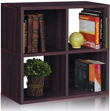small cubby organizer closetmaid 6 cube mini cubeicals storage bookcase bookshelves book outstanding