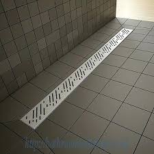 shower drain grate shower channel drain grates with waterproof membrane shower shower drain grate removal shower