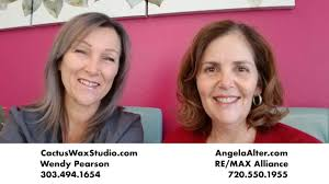 Wednesday's Woman in Business: Wendy Pearson - Cactus Wax Studio - YouTube