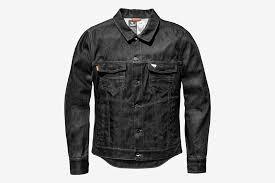 saint unbreakable motorcycle jacket