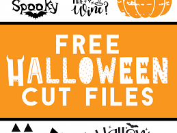 Follow it to get even more (and different) svg files. Free Halloween Svg Cut Files Digitalistdesigns