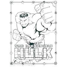 Coloring Pages Of Hulk Free Hulk Coloring Pages Online Free Hulk