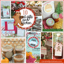 Gifts From The Kitchen Collection Christmas Gifts From The Kitchen Pictures Kcraft