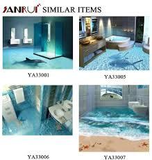 3d Bathroom Tiles 3d Effect Printing Ceramic Floor Tiles3d Bathroom Tile For House