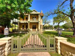 Historic Homes For Rent Austin Tx