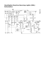 buick lacrosse electrical lighting problems page 5 car forums at verify the numbers the locations in the owner manual in the glovebox i had to use a circuit diagram for the 2007 lacrosse