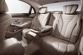 Mercedes S-Class pictures | Auto Express