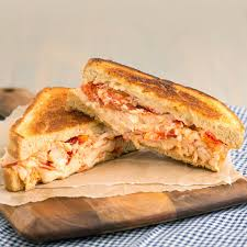 Giant Lobster Grilled Cheese Sandwiches ...