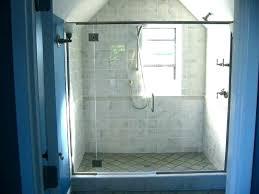 tile ready shower pan reviews pans to custom base kit barrier free redi niche t