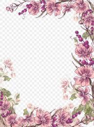 New Design Floral Flower Floral Design Euclidean Vector Illustration Png