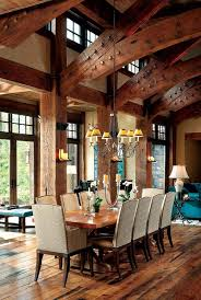 Best 25+ Rustic contemporary ideas on Pinterest | Rustic modern living  room, Rustic wood chandelier and Living room ideas dark wood furniture