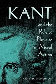 kant s methodology middot ohio university press swallow press cover of kant and the role of pleasure in moral action