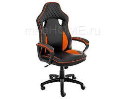 Черные игровые <b>кресла</b> для геймеров — mebHOME.Ru
