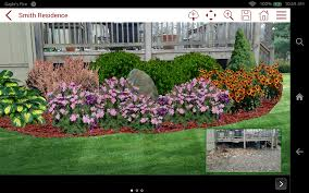 Small Picture Garden Design App Garden Ideas