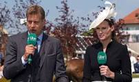 Image result for Brian Gleeson: horseracing pundit