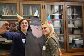 Celebrating science at the ISP's annual Darwin Day | Institute for School  Partnership | Washington University in St. Louis