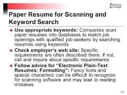Resume Scanning Software Resume Scanner Free Fancy Resume Keyword Cool Resume Keyword Scanner