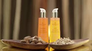 Marula Light Hair Treatment Styling Oil Marula Hair Treatment Styling Oil