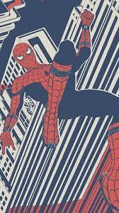 Aesthetic Minimalist Spiderman Phone ...