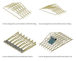 timber trusses span tables truss manufacturers trusses