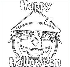 Word Halloween Templates Coloring Pages Free Printable Word Halloween Templates Pdf Ustam Co