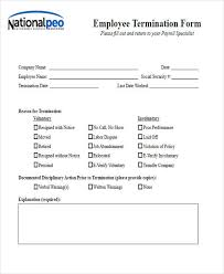 42+ Notice Form Examples | Sample Templates