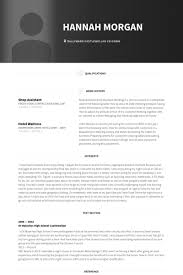 Shop Assistant Resume Samples Visualcv Resume Samples Database