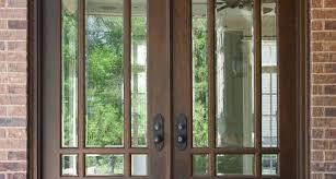 french front doorsdoor  Exterior French Doors Awesome French Front Door Therma Tru