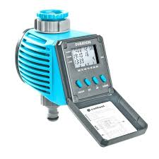 garden water timer programmable water hose timer automatic manual programmable digital water timer for garden watering