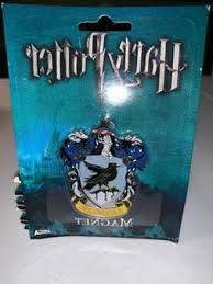Harry Potter Ravenclaw Crest Car Fridge
