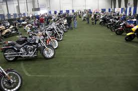 alaska motorcycle dealers association custom cycle show