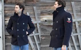 dating us navy pea coats