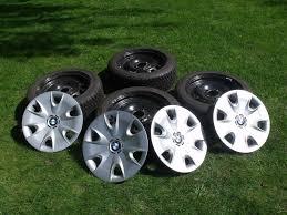 All BMW Models bmw 195 wheels : Winter Wheels for 1 Series BMW. 195/55R16   in Poole, Dorset   Gumtree