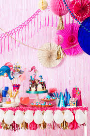 International Party Decorations Plan A Shimmer And Shine Birthday Party Nickelodeon Parents