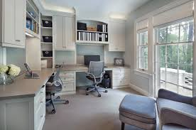 your home office. Awesome Small Home Office Pictures 1004 4 Modern And Chic Ideas For Your Fice Freshome