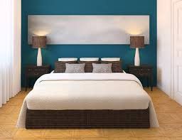 Modern Blue Bedroom Designs Stylish Bedroom Design Idea With Blue Transitional Iron