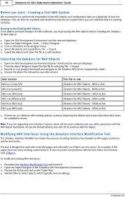 Zetadocs for NAV Essentials Installation Guide. Equisys Ltd - PDF