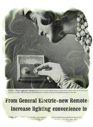just a flip and a relay and on comes the light low voltage ge introduced its low voltage remote control relay system in the 1950s as an alternative to conventional line voltage switch wiring mainly for lighting