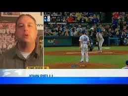 John Pielli- Game Seven 2017 World Series preview - YouTube