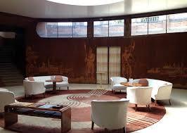 art deco furniture north london. the art deco circular lounge furniture north london