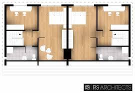 innovative architectural feature rear extension loft conversion