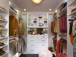 image of diy walk in closet organizers systems