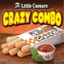 The Surfing Little Caesars Feast The Surfing Pizza