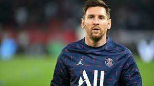 Injured Messi to miss out for PSG again - France 24
