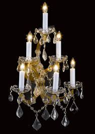 one other image of chandelier wall sconce candle holder