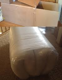 mattress in a box. sleep-innovations memory foam mattress in a box