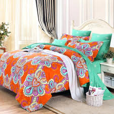 neon green comforter set surprising purple and lime bedding sets with additional bohemian duvet covers