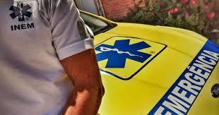 Morreu mulher que tinha ficado ferida num acidente em Marco de Canaveses