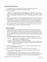 International Social Worker Cover Letter - Sarahepps.com -